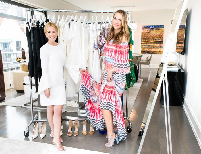 Style Story: Currently Styling Julia LeClair - Stylists to a T